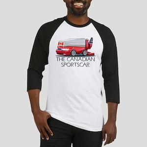Canadian Sportscar Hockey Baseball Jersey
