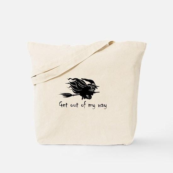 Unique Gothic Tote Bag