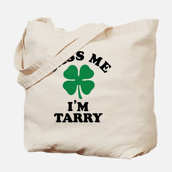 Funny Tarried Tote Bag