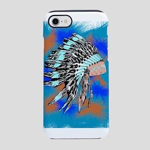 Native American Art iPhone 8/7 Tough Case