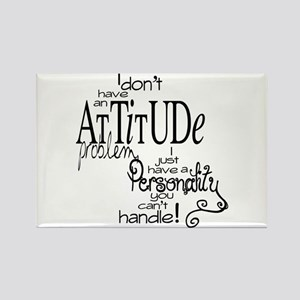 attitude prob Magnets