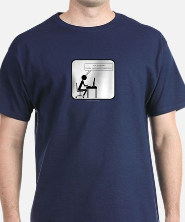 Bored Thoughts #41 T-Shirt