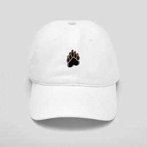 Bear Pride Glow Paw Cap