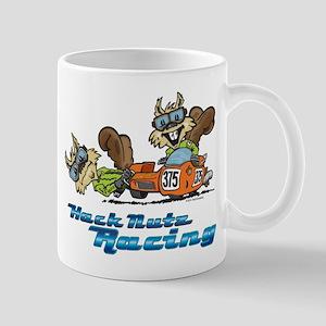 Hack Nutz Mug Mugs