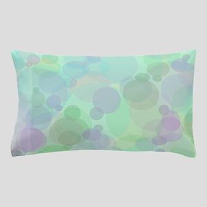 Bubbles Pattern Pillow Case