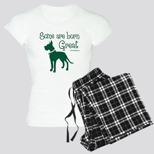BORN GREAT Women's Light Pajamas