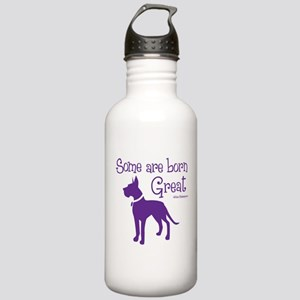 BORN GREAT Stainless Water Bottle 1.0L