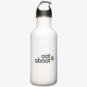 Oot & Aboot Stainless Water Bottle 1.0L