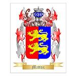Mattox Small Poster
