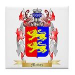 Mattox Tile Coaster