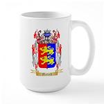 Mattock Large Mug