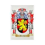 Mattke Rectangle Magnet (100 pack)