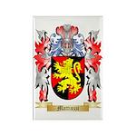 Mattiuzzi Rectangle Magnet (10 pack)