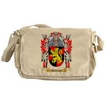 Mattiuzzi Messenger Bag