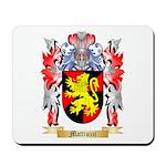 Mattiuzzi Mousepad