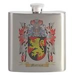 Mattiuzzi Flask