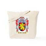 Mattiussi Tote Bag