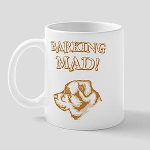Kangal Dog Mug