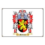 Mattioni Banner