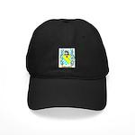 Mattingley Black Cap