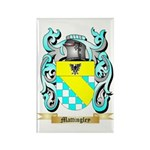 Mattingley Rectangle Magnet (100 pack)