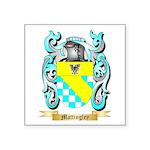 Mattingley Square Sticker 3
