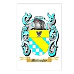 Mattingley Postcards (Package of 8)