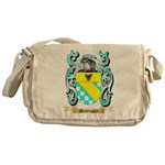 Mattingley Messenger Bag