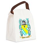 Mattingley Canvas Lunch Bag