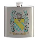 Mattingley Flask