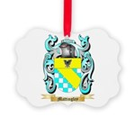 Mattingley Picture Ornament