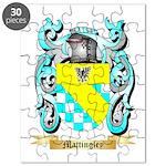 Mattingley Puzzle