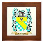 Mattingley Framed Tile