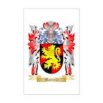 Mattielli Mini Poster Print