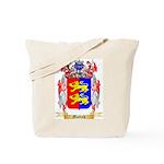 Mattick Tote Bag