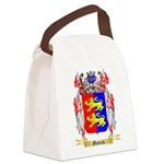 Mattick Canvas Lunch Bag