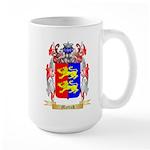 Mattick Large Mug