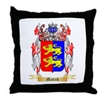 Mattick Throw Pillow