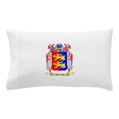 Mattick Pillow Case