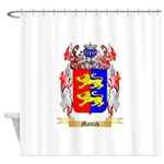 Mattick Shower Curtain