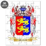 Mattick Puzzle