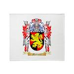 Mattiacci Throw Blanket