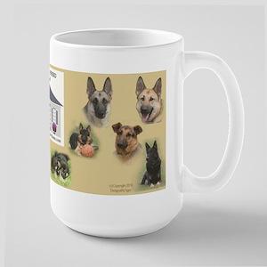 Gsd Home Forum Mug Mugs