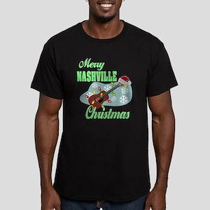 Merry Nashville Christmas-04 T-Shirt