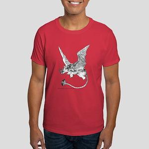 Mach 1 Rhino Dark T-Shirt