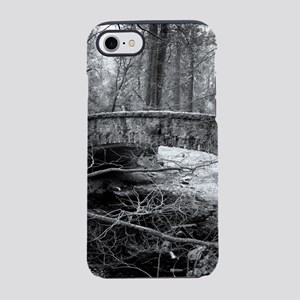 Over The River iPhone 8/7 Tough Case