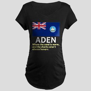 Aden Maternity T-Shirt