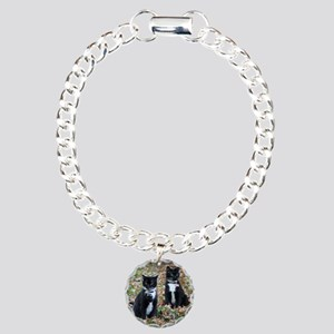 Kitties-sisters calendar 5 Bracelet