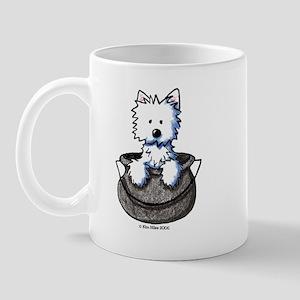 Cauldron Cutie Mug