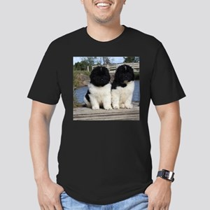 Logan and Sheldon T-Shirt